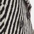 Maison Scotch Women's Boxy Fit Short Wool Jacket - Multi: Image 6