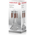 Morphy Richards 975055 5 Piece Tool Set - Metallic/Copper: Image 4