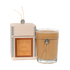 Votivo Aromatic Candle - Moroccan Fig: Image 1
