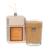 Votivo Aromatic Candle Moroccan Fig: Image 1