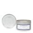 Votivo Travel Tin Candle - Clean Crisp White: Image 1