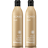 Redken All Soft Shampoo & Spülung Bündel 500ml: Image 1