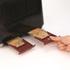 Morphy Richards Aspect Steel 4 Slice Toaster and Kettle Bundle - Black: Image 4