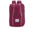 Herschel Supply Co. Retreat Backpack - Windsor Wine/Tan Synthetic Leather: Image 1