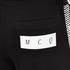 McQ Alexander McQueen Men's Clean Sweatpants - Darkest Black: Image 5