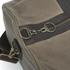 Barbour Men's Wax Holdall Bag - Natural: Image 5