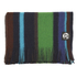 PS by Paul Smith Men's Reversible Stripe Scarf - Navy: Image 2