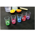 Cookut Set of 5 Recipe Shot Glasses 75ml: Image 2