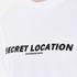 Alexander Wang Men's Mixtape T-Shirt - Black/White: Image 5