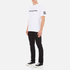 Alexander Wang Men's Mixtape T-Shirt - Black/White: Image 4