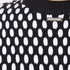 MICHAEL MICHAEL KORS Women's Graphic Jacquard Sweater - Multi: Image 6