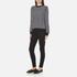 MICHAEL MICHAEL KORS Women's Graphic Jacquard Sweater - Multi: Image 4