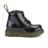Dr. Martens Toddlers' Brooklee B Patent Leather Boots - Black: Image 1