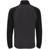 Craghoppers Men's Salisbury Half Zip Fleece - Black Pepper: Image 2