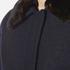Samsoe & Samsoe Women's Louche Jacket - Dark Sapphire: Image 5
