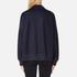 Samsoe & Samsoe Women's Volund T Neck Sweatshirt - Dark Sapphire: Image 3