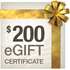 SkinStore.com eGift Certificate $200: Image 1