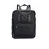 Fjallraven Kanken No.2 Backpack - Black: Image 1