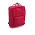 Fjallraven Re-Kanken Backpack - Red: Image 3
