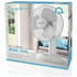 Signature S132N 16 Inch Desk Fan - White (40cm): Image 3