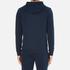 Michael Kors Men's Stretch Fleece Hoody - Midnight: Image 3