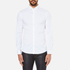 Michael Kors Men's Slim Long Sleeve Shirt - White: Image 1