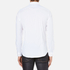 Michael Kors Men's Slim Long Sleeve Shirt - White: Image 3