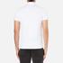 Michael Kors Men's Sleek MK Polo Shirt - White: Image 3