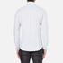 Michael Kors Men's Slim Fit Landon Long Sleeve Shirt - Ocean: Image 3