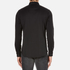 Michael Kors Men's Slim Long Sleeve Shirt - Black: Image 3