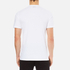 Versace Collection Men's Reflective Large Logo T-Shirt - Bianco-Stampa: Image 3
