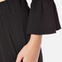 Ganni Women's Clark Pants - Black: Image 5