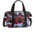 Kipling Women's Art S Handbag - Rose Bloom Blue: Image 1