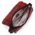 Kipling Women's Earthbeat Small Cross Body Bag - Check Mix: Image 3