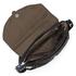 Kipling Women's Maelissa Small Cross Body Bag - Diamond Black: Image 3