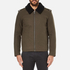 Selected Homme Men's Penn Short Jacket - Forest Night: Image 1