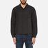 Selected Homme Men's Feel Shirt Jacket - Black: Image 1