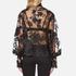 Three Floor Women's Parisian Shirt - Black: Image 3