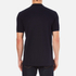 PS by Paul Smith Men's Regular Fit Zebra Polo Shirt - Navy: Image 3