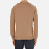 PS by Paul Smith Men's Crew Neck Jumper - Tan: Image 3