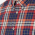 PS by Paul Smith Men's Checked Long Sleeve Shirt - Red: Image 5