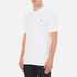 PS by Paul Smith Men's Regular Fit Zebra Polo Shirt - White: Image 2