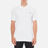 PS by Paul Smith Men's Regular Fit Zebra Polo Shirt - White: Image 1