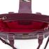 Vivienne Westwood Women's Opio Saffiano Tote Bag - Bordeaux: Image 5