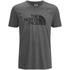 The North Face Men's Easy T-Shirt - TNF Medium Grey Heather: Image 1