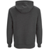 The North Face Men's Drew Peak Pullover Hoody - TNF Dark Grey: Image 2