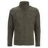 The North Face Men's Gordon Lyons Full Zip Fleece - Climbing Ivy Green: Image 1