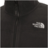 The North Face Men's 100 Glacier Full Zip Fleece - TNF Black: Image 3