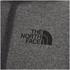 The North Face Men's Open Gate Full Zip Hoody - Medium Grey Heather: Image 3