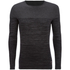 Produkt Men's Basket Contrast Graded Jumper - Dark Grey Melange: Image 1